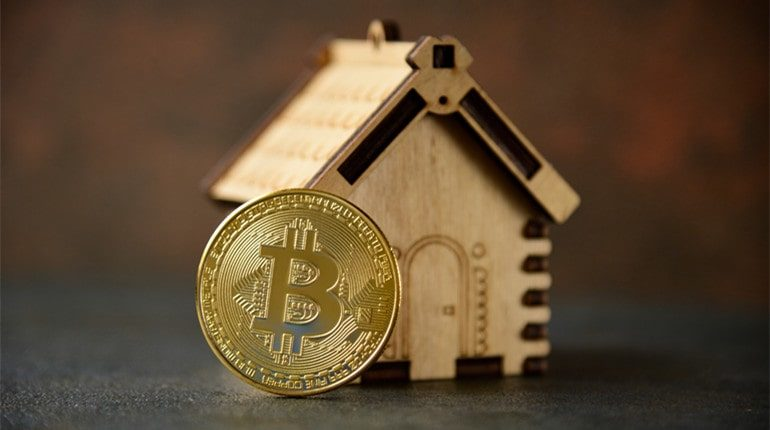blockchain and real estate