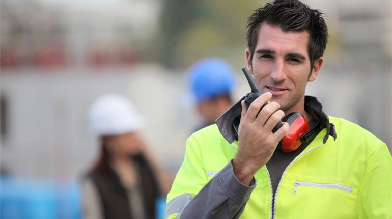 choose right walkie talkie