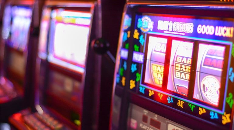 old school slots stood test of time