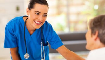 switching your career to nurse