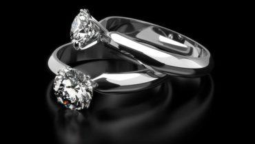 buying diamond rings