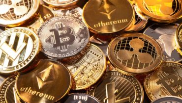 cryptocurrency affecting economy