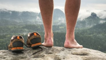 foot care tips for hikers