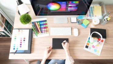 graphic design hacks