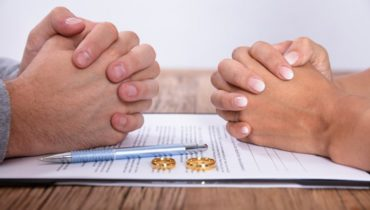legal aspects of uncontested divorce