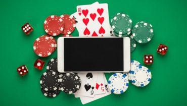 online casinos are popular