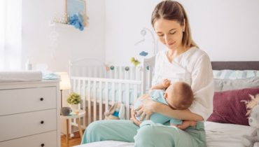 superfoods for breastfeeding moms