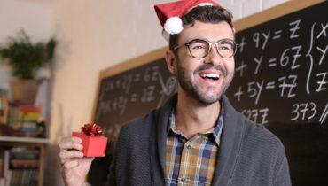 teachers christmas gifts