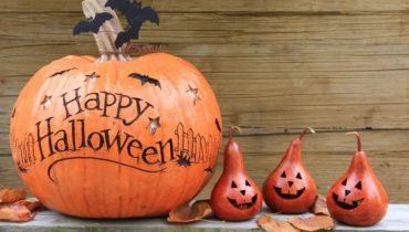 unforgettable halloween party